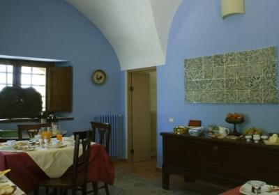 Agriturismo Villa Trigona